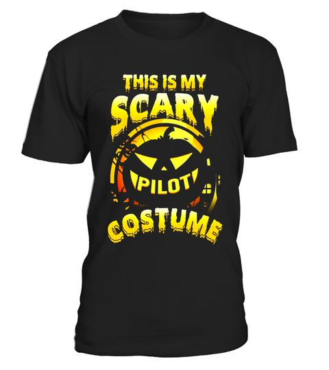 """# This Is My Scary Pilot Costume Halloween Gift T-shirt .  Special Offer, not available in shops      Comes in a variety of styles and colours      Buy yours now before it is too late!      Secured payment via Visa / Mastercard / Amex / PayPal      How to place an order            Choose the model from the drop-down menu      Click on """"Buy it now""""      Choose the size and the quantity      Add your delivery address and bank details      And that's it!      Tags: Are you a Pilot? Then This Is…"""