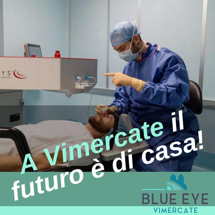 ▶ BLUE EYE CENTER (Centro di Microchirurgia Oculare) ▶ VIMERCATE   MILANO  ▶ A Vimercate il futuro è di casa! ▶ http://www.blueeye.it/  #blueeye #milano #vimercate #oculista #oculistamilano #oculistavimercate #ophthalmology #oculistica #future #futuro #adanced #avanguardia #moderna #moderna #medicaloffice #studimedici #medicine #medicina #diagnosis #diagnostica #laser #transplantation #myopia #hypermetropia #astigmatismo #presbiopia #ipermetropia #miopia #ohthalmology