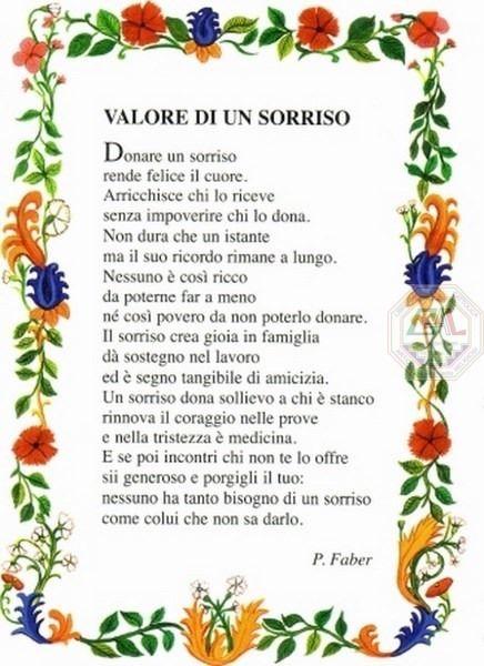 sorriso | preghiera Archives | Dolce SentireDolce Sentire