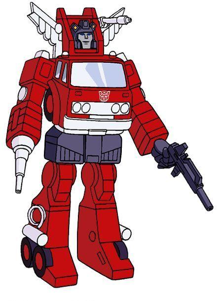 Inferno (Transformers) - Wikipedia