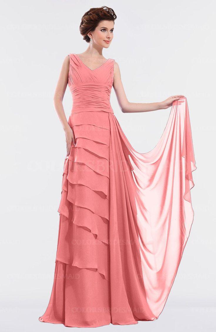 Moderno Vestidos De Dama Berta Imágenes - Colección de Vestidos de ...