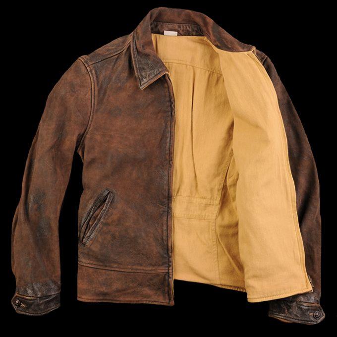 8a39d7258 Clothes stores – Levis leather jackets