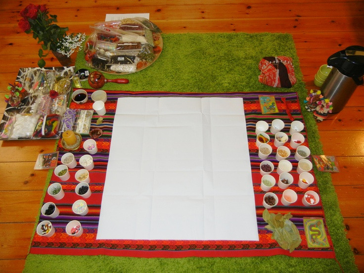 Despacho - Andean Prayer Bundle Ceremony at Inner Essence  Contact Kerri to book a Cereemony  http://www.facebook.com/pages/Adelaide-Australia/Inner-Essence-Holistic-Therapy/189416464288