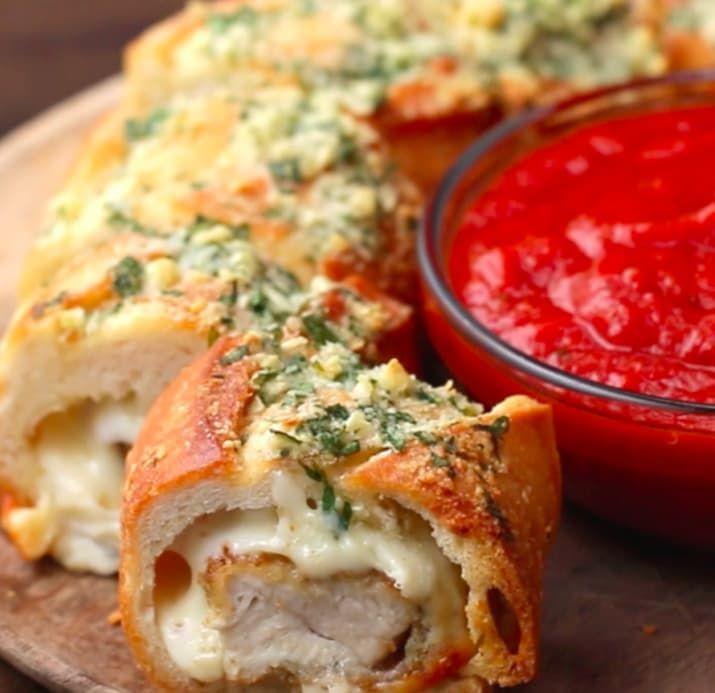 Get the recipe. https://www.buzzfeed.com/delaneyratzky/stuffed-garlic-bread-4-ways?utm_term=.ol9vbe5mA