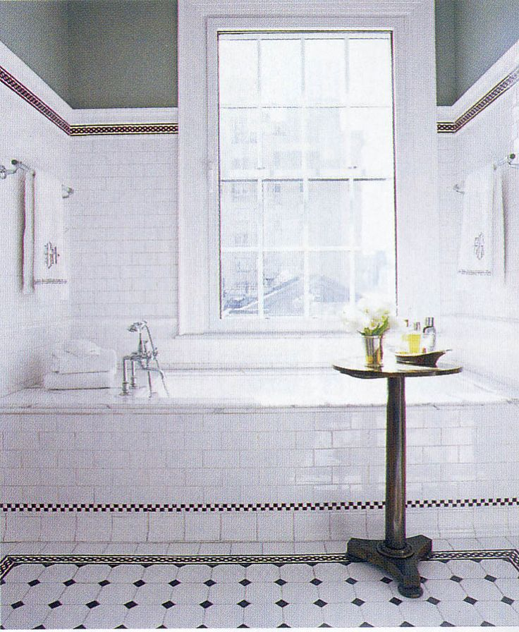 Large Subway Tiles Bathroom: Best 25+ Bathroom Tile Gallery Ideas On Pinterest