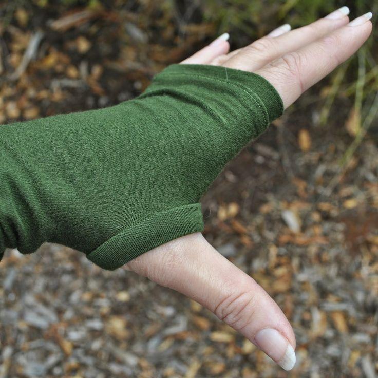 Nettie sleeve hack by Handmade by Carolyn!