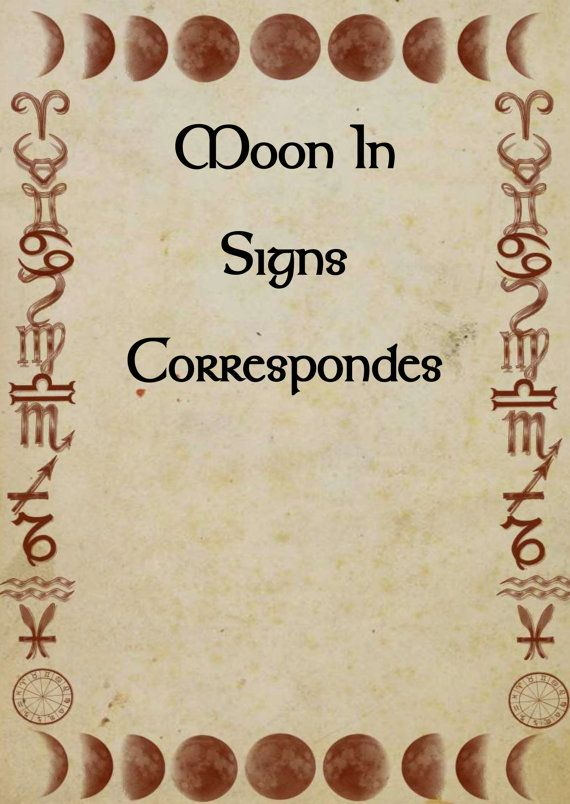 Check out this item in my Etsy shop https://www.etsy.com/listing/457480474/bos-moon-in-signs-correspondes-pdf