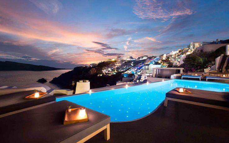 Inspiring Enchantment - Greece Is