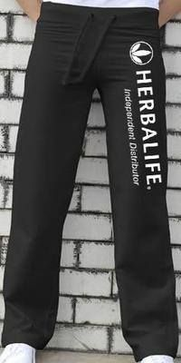 Ladies Herbalife Logo Joggers just bought mine :)