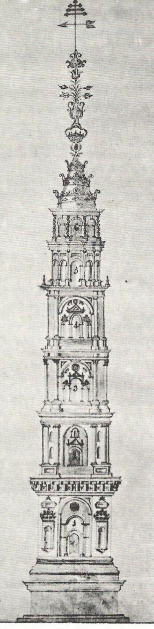 La imponente Catedral de Granada que diseñó Siloe y se quedó en 'torremocha'   El Independiente de Granada