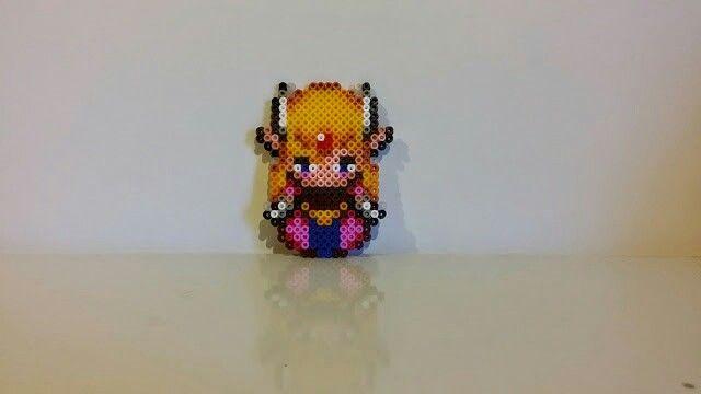 Zelda - Minish Cap