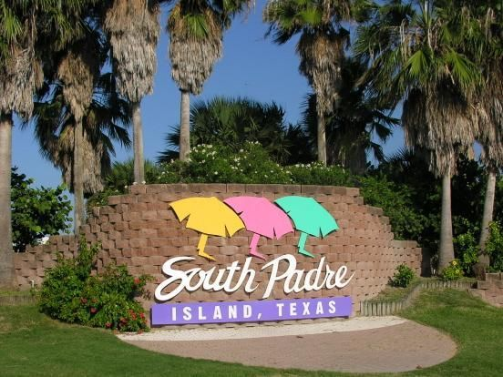 South Padre Island, Texas Oh, how I wish I was there right now!!
