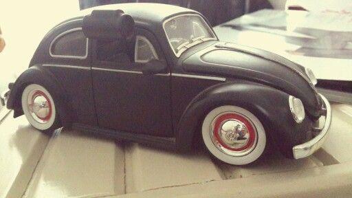 Volkswagen #VW #classic #car