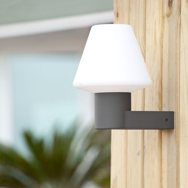 Mistu Aplique Outdoor Lighting is ideal for a number of outdoor settings - whether for socializing or for more directional use - it adds a beautiful glow to the area. http://www.williedugganlighting.com/shop/faro-mistu-aplique-exterior-wall-light-74402?manufacturer_id=25
