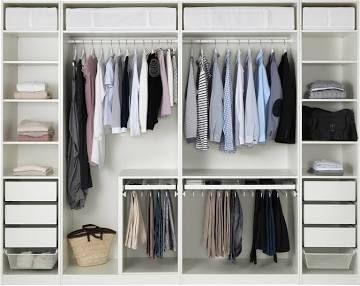 die besten 17 ideen zu ikea pax kleiderschrank auf pinterest pax kleiderschrank schr nke und. Black Bedroom Furniture Sets. Home Design Ideas