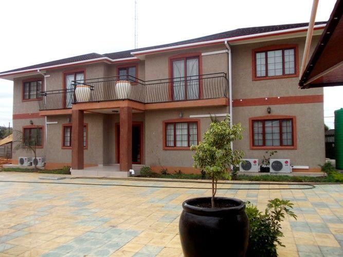 Affordable Housing - #affordableHousing #moladi