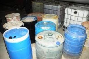 Interceptan en Tabasco tráiler con 28 mil litros de petróleo crudo - http://www.tvacapulco.com/interceptan-en-tabasco-trailer-con-28-mil-litros-de-petroleo-crudo/