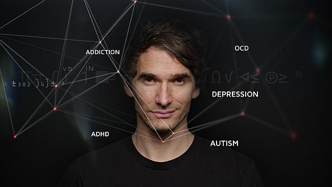 TODD Sampson is on a quest to make us smarter and the Aussie viewing public is lapping it up.