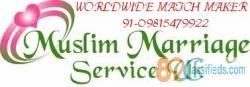 ELITE MUSLIM MUSLIM 09815479922 BRIDES & GROOM FOR MARRIAGE INDIA & ABROAD