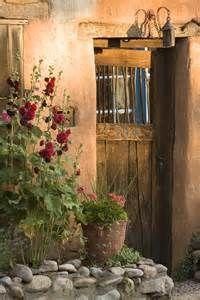 Canyon Road Santa Fe New Mexico