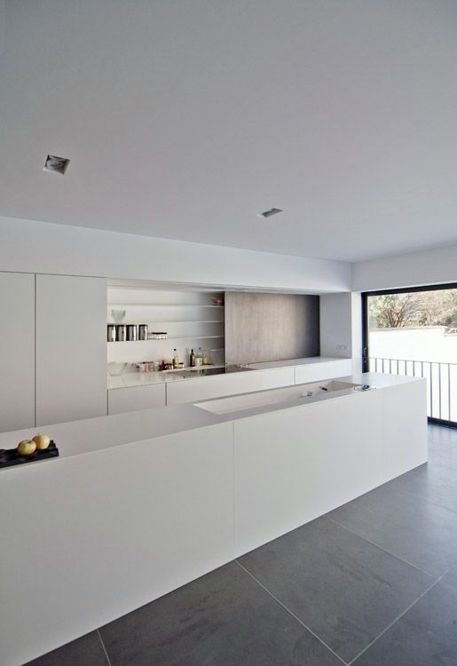House CM by bruno vanbesien architect Zellik,Asse, Belgium