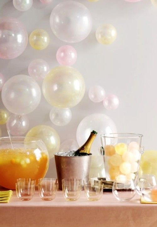 2014 new year party decor new years 2014 party decoration for Adornos colgar pared