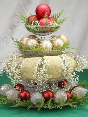 Fresh Christmas Decorating Ideas  !