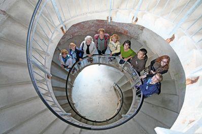 Goethe Institut Study Tours