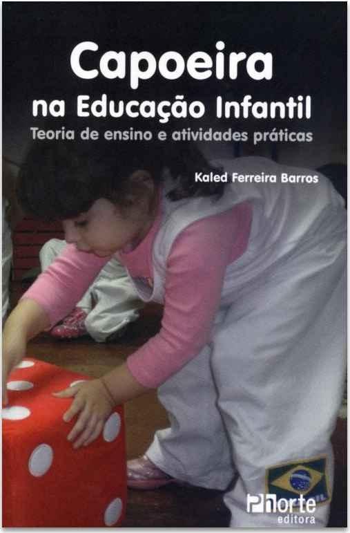 La Capoeira nella educazione infantile