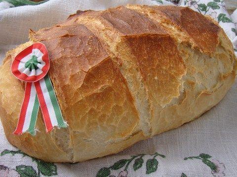 Ünnepi kenyerem :: Ami a konyhámból kikerül