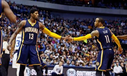 Indiana Pacers: Much Needed Playoff Boost