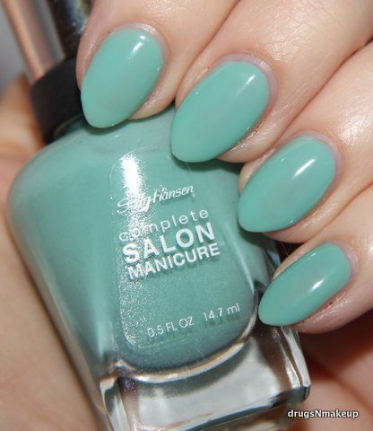 Sally Hansen JadedSally Hansen Jaded