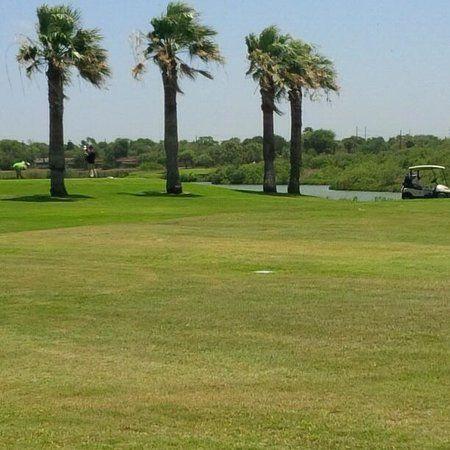 Photo of Oso Beach Municipal Golf Course