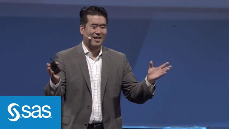 Video:  Interesting keynote from Jeff Ma, a member of the infamous MIT blackjack team that created an ingenious method for counting cards. This was a keynote presentation at SAS Global Forum 2015 in Dallas.
