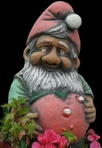 298 Best Images About Garden Gnomes On Pinterest Gardens