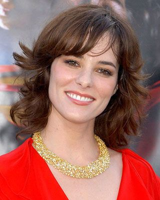 Parker Posey...from Laurel, 'Sippi