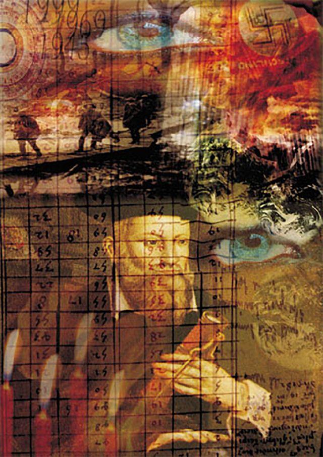 Did Nostradamus Predict World War III?