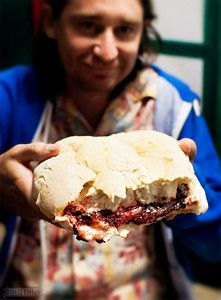 The Great Moloka'i Hot Bread Run! Are You Experienced? >>> Have you ever had the Hot Bread in Moloka'i? OMG it is so good!!!