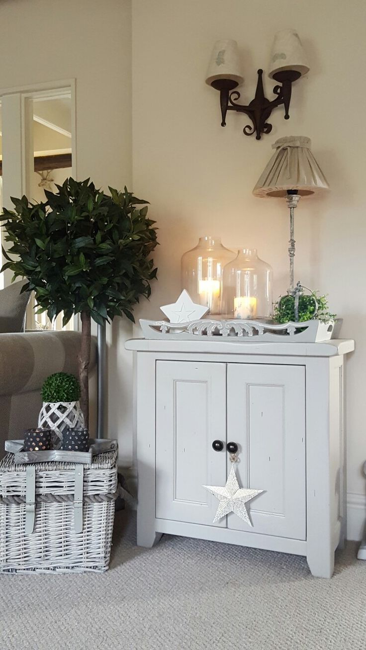 A cosy corner so easily created in the lounge...