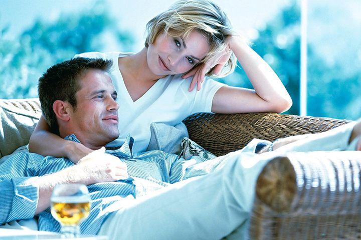 7 типов мужчин, с которыми не стоит строить отношения » Женский Мир