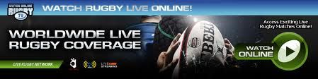 Watch Rugby Live TV Ulster Rugby vs Benetton Treviso Online Free Streaming video match will be held on 27 September 2013.Watch rugby live tv Ulster vs Benetton Treviso match is very exciting.Just click the link on this page and