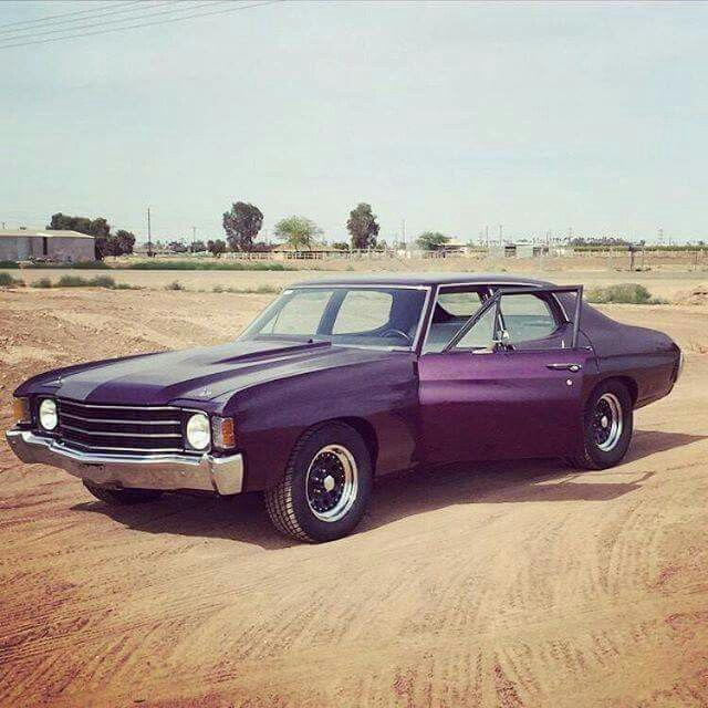 Tulip's Chevelle from Preacher | Cars and Vehicles | 72 chevelle, Chevy chevelle, Car Restoration