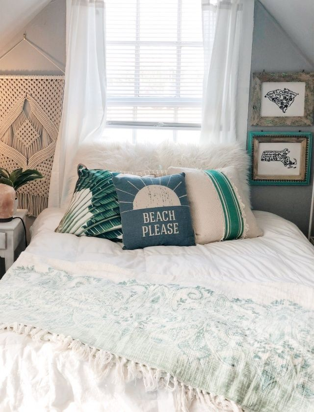 Vsco Mariahshield Beach House Living Room Room Inspiration