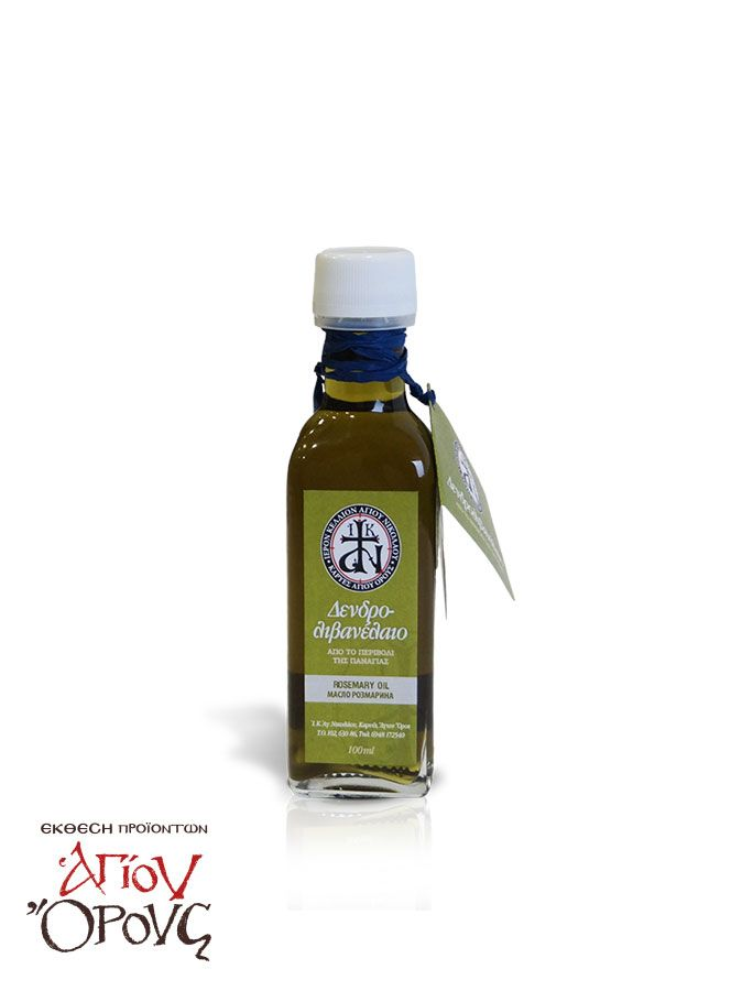 Mount Athos rosemaly oil helps fight hair-loss however it is not effective in serious cases of baldness. Τo combat hair loss apply the rosemary oil on the scalp and let it act for two hours before using a shampoo. Το αγιορείτικο δενδρολιβανέλαιο καταπολεμά άμεσα την τριχόπτωση σε ζωντανούς θύλακες, δυναμώνει τα μαλλιά και ενισχύει αποτελεσματικά την τρίχα και το δέρμα. #mount #athos #mt #athos #hair #loss #treatment