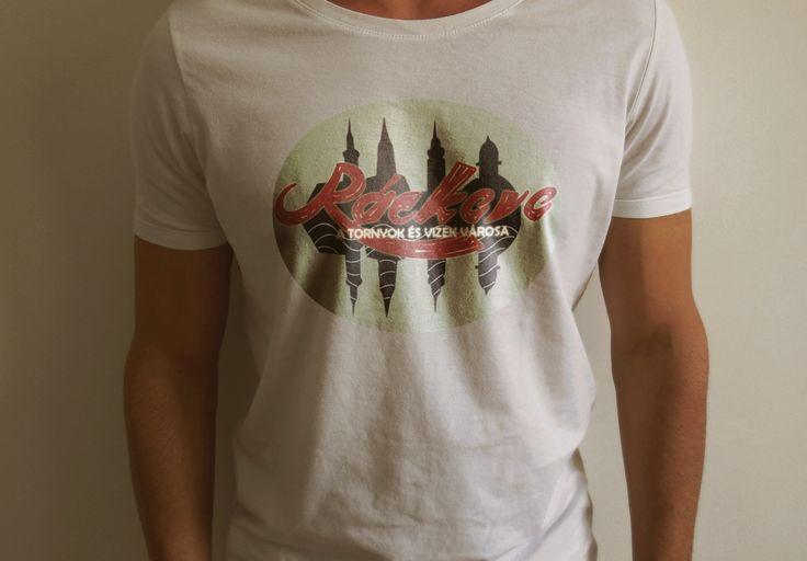 Ráckeve T-shirt