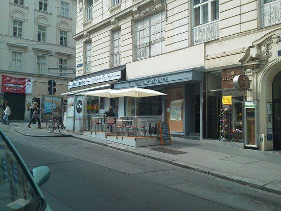 Vinothek W-Einkehr, Vienna: See 208 unbiased reviews of Vinothek W-Einkehr, rated 5 of 5 on TripAdvisor and ranked #1 of 3,571 restaurants in Vienna.