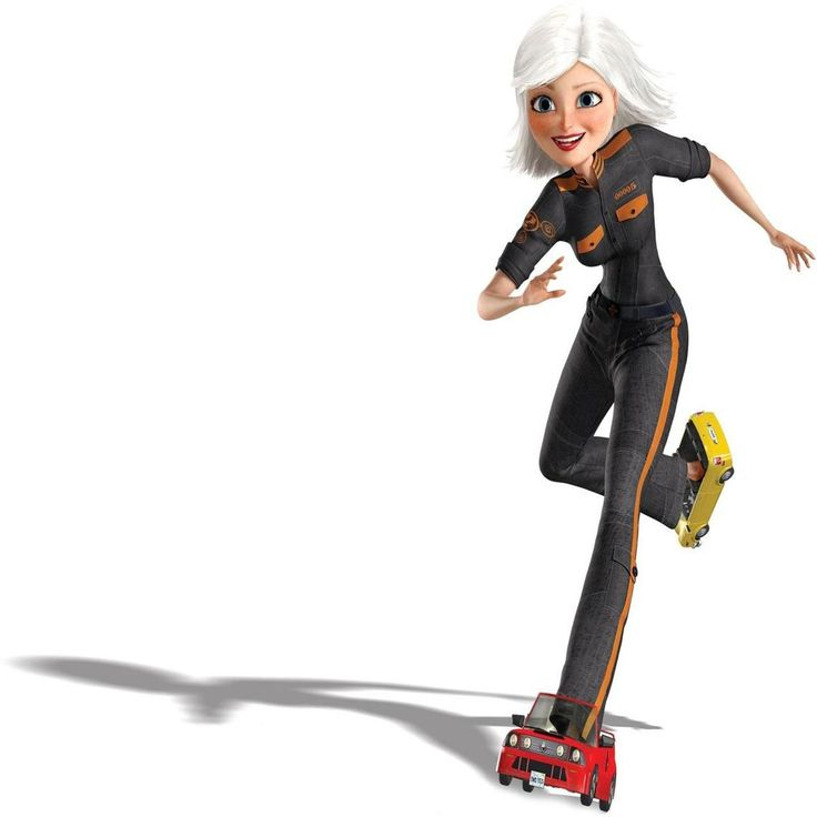 56 best images about monsters vs aliens on pinterest