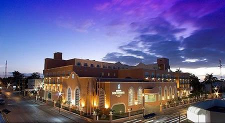 The best 5 stars hotel in merida yucatan products i for Hotel luxury merida