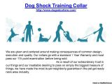 Doged Collars Reviews:Does your dog needs a great Doged shock collars, to stop his endless barking? Dogcollars must be your choice. Get dog shock collars to get a fast acting solution for barking dogs.    There is not really a greater delight in life than having a dependable dog. In any case, that same canine can undoubtedly turn into a threat if not very much prepared. To ensure that your closest companion doesn't turn into a weight of you, it is basic that your pooch is given…