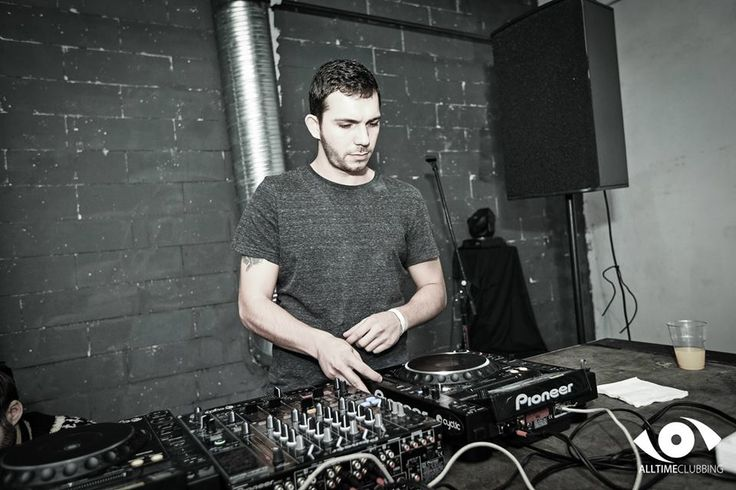 Atapy - Love is the answer - Bucharest / Alongside Nicone, Fran and Search Dip.